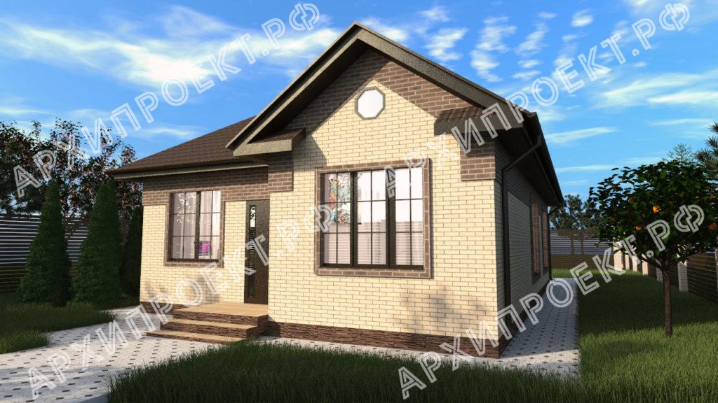 Проект жилого дома купить